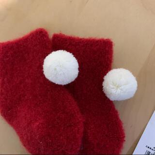 キャラメルベビー&チャイルド(Caramel baby&child )のWONDER APARTMENT ソックス(靴下/タイツ)