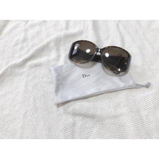 クリスチャンディオール(Christian Dior)のサングラス ディオール Dior(サングラス/メガネ)
