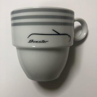 ポルシェ(Porsche)のポルシェ マグカップ(ノベルティグッズ)