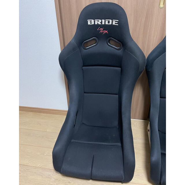BRIDE VIOSⅢ フルバケットシート 自動車/バイクの自動車/バイク その他(その他)の商品写真