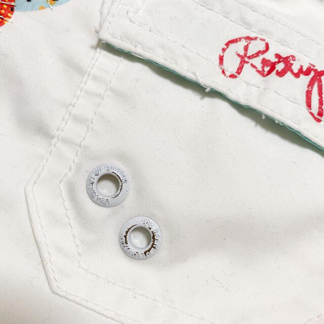 Roxy(ロキシー)のroxy 水着 ショートパンツ レディースの水着/浴衣(水着)の商品写真