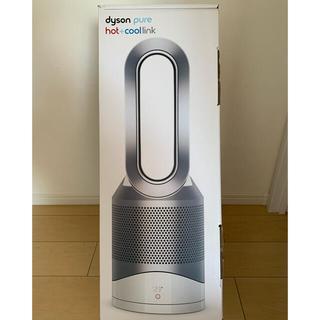Dyson - Dyson  ファンヒーター ダイソン空気清浄機 HP01WS