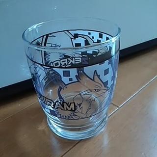 バンプレスト(BANPRESTO)のポケモングラス レシラム&ゼクロム(グラス/カップ)