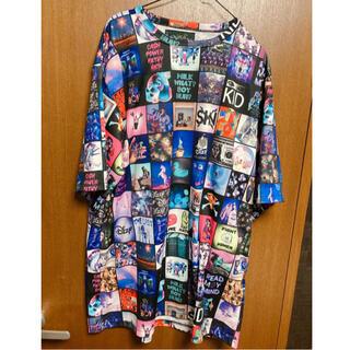 ミルクボーイ(MILKBOY)のMILKBOY  INSTAGRAM BIG Tシャツ(Tシャツ(半袖/袖なし))