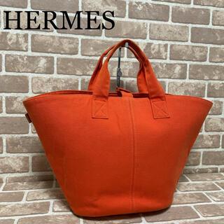 Hermes - HERMES エルメス パニエドプラージュ トートバッグ 美品 人気 正規品