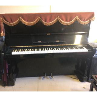 ヤマハ(ヤマハ)のパタヤ様専用 アップライトピアノ YAMAHA U3(ピアノ)