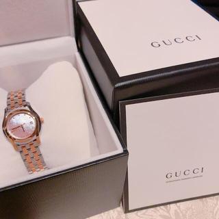 グッチ(Gucci)のGUCCI Gクラス 腕時計(腕時計)