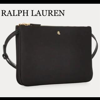 Ralph Lauren - 未使用 RALPH  LAUREN ショルダーバッグ