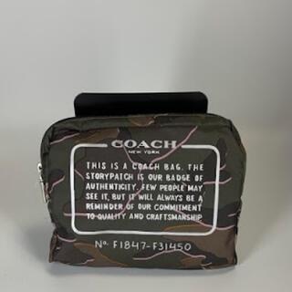 COACH - 【新品】 コーチ coach  バックパック 茶色 ブラウン
