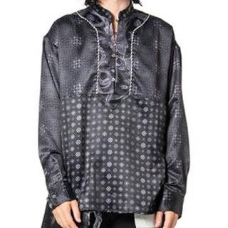 glamb - 未使用美品★glamb Jones SH / ジョーンズシャツ