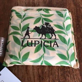 ルピシア(LUPICIA)のルピシア エコバッグ(エコバッグ)