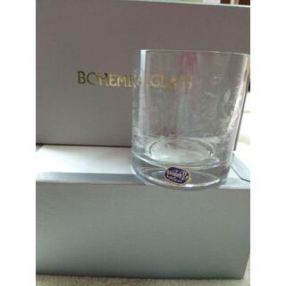 ボヘミア クリスタル(BOHEMIA Cristal)のタンブラー/ラスカボヘミアガラス【ボヘミアンドリーム】オールドペア(タンブラー)