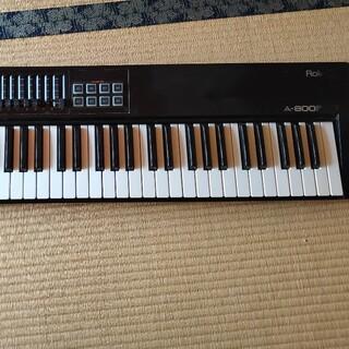 Roland A-800PRO 61鍵(MIDIコントローラー)