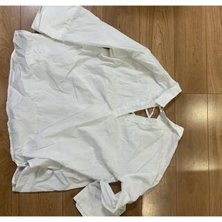 グレイル(GRL)のオフショルシャツ(シャツ/ブラウス(長袖/七分))