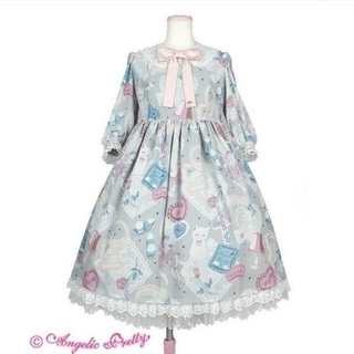 Angelic Pretty My Favorite Room セット