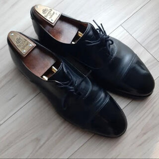 REGAL - 値下げ Berwick 4311  革靴 ストレートチップ ビブラムソール