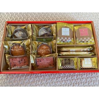 【ご専用です】東京風月堂♡メリーチョコレート(菓子/デザート)