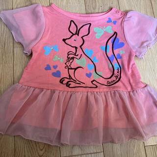 アナスイミニ(ANNA SUI mini)のANNA SUI mini (Tシャツ)