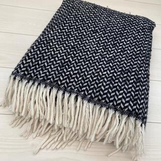 クリッパン(KLIPPAN)の最終お値下げ クリッパン ブランケット(毛布)