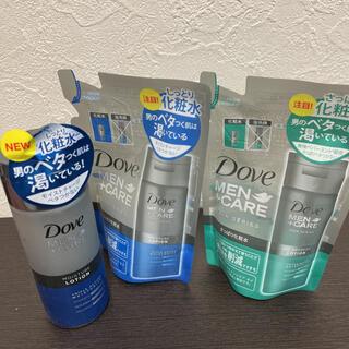 ユニリーバ(Unilever)のダヴ メン+ケア モイスチャー 化粧水(145ml)(化粧水/ローション)