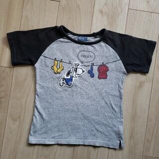スヌーピーTシャツ(Tシャツ/カットソー)