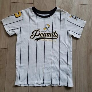 ザラキッズ(ZARA KIDS)のZARA 116 スヌーピーTシャツ 男女可(Tシャツ/カットソー)