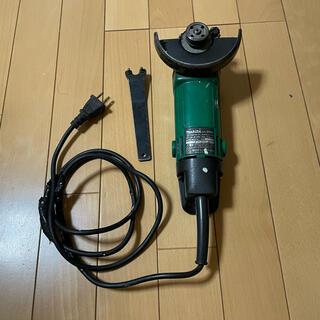 マキタ(Makita)のマキタ 100mmディスクグラインダ (M959)(メンテナンス用品)