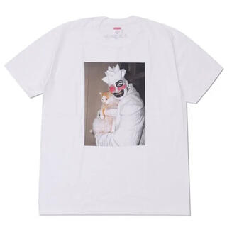 シュプリーム(Supreme)のsupreme シュプリーム Leigh Bowery Tee Tシャツ(Tシャツ/カットソー(半袖/袖なし))