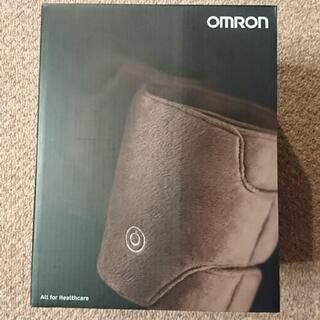 OMRON - OMRON レッグマッサージャー