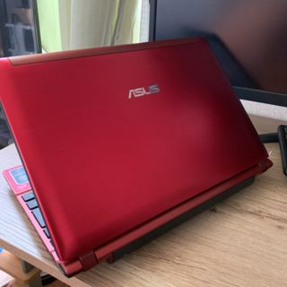 ASUS - ASUS ノート PC core i5 win10