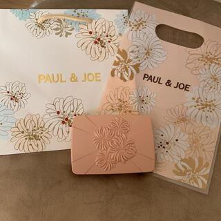 PAUL & JOE - Paul & JOE ファンデーション