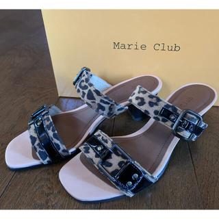 マリークラブ(Marie Club)のMarie Club*サンダル(サンダル)