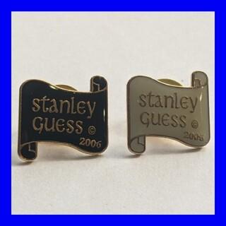 スタンリーゲス(STANLEY GUESS)のスタンリーゲス★ピンズ2個セット(その他)