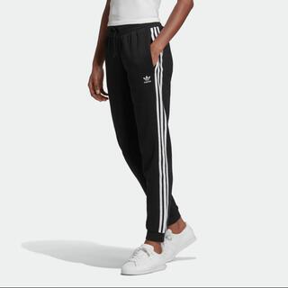 アディダス(adidas)のadidas ラインパンツ ラインズボン(スキニーパンツ)