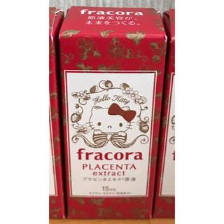 フラコラ - フラコラ プラセンタエキス原液 15ml