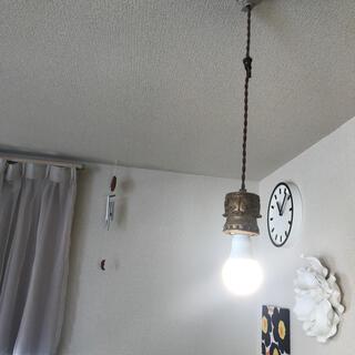 ペンダントライト(天井照明)