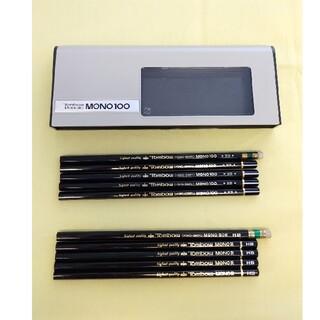 トンボエンピツ(トンボ鉛筆)のレトロ トンボ鉛筆 製図デッサン用(鉛筆)