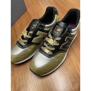 FRANCK MULLER - FRANCK MULLER NEW BALANCE CM996FMG  Nike