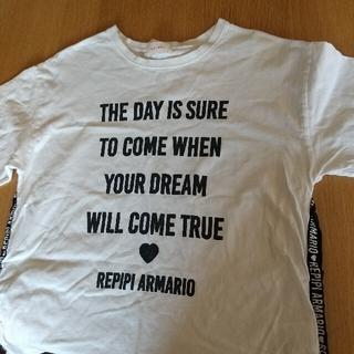 repipi armario - repipi armario 半袖Tシャツ M