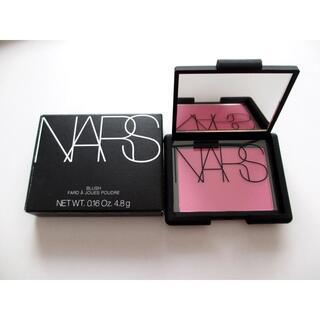 NARS - NARS ブラッシュ チーク/4034 GAIETY ピンク系