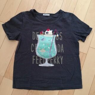 ラフ(rough)の値下げ☆rough 半袖Tシャツ ペンギンフロート(Tシャツ(半袖/袖なし))