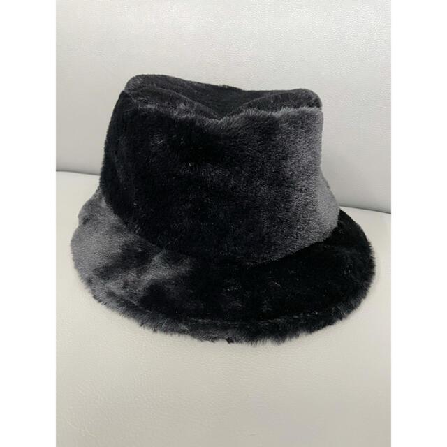 ZARA(ザラ)の週末限定価格 ACYM  バケットハット【新品未使用】 レディースの帽子(ハット)の商品写真