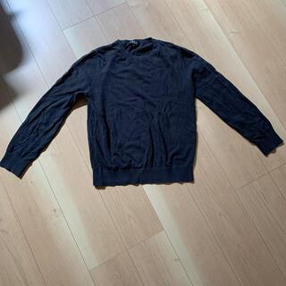 アーペーセー(A.P.C)のセーター APC サイズS(ニット/セーター)