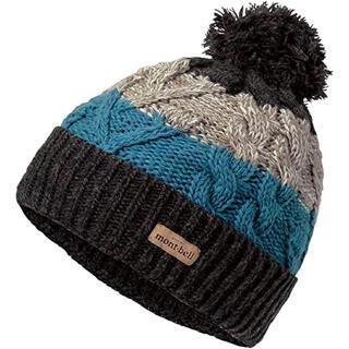 モンベル(mont bell)のしまりん ニット帽(ニット帽/ビーニー)