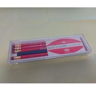 トンボエンピツ(トンボ鉛筆)のレトロ 赤えんぴつ トンボ鉛筆(鉛筆)