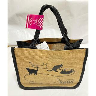 KALDI - カルディ ネコの日バッグ 2021 KALDI 猫の日バッグ