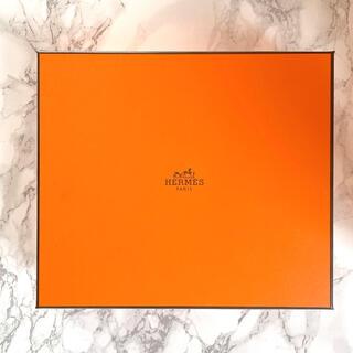 エルメス(Hermes)のエルメス 箱 ボックス オレンジボックス(ショップ袋)