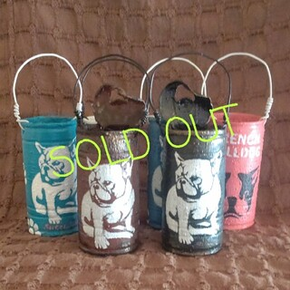 SOLD OUT☆リメ缶☆(その他)