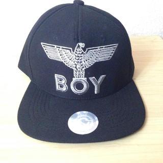 ボーイロンドン(Boy London)のBOYLONDON キャップ(キャップ)