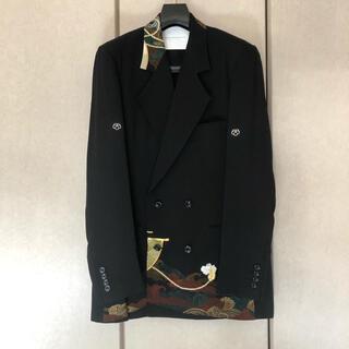 JOHN LAWRENCE SULLIVAN - Breathtaking Elixir Kimono Jacket